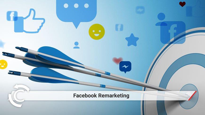 Remarketing con Facebook
