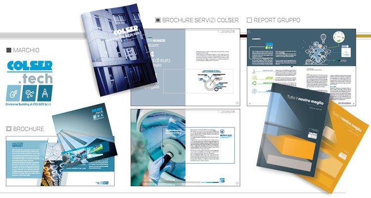 gruppo Colser-Auroradomus pubblicita e comunicazione advertising agency parma