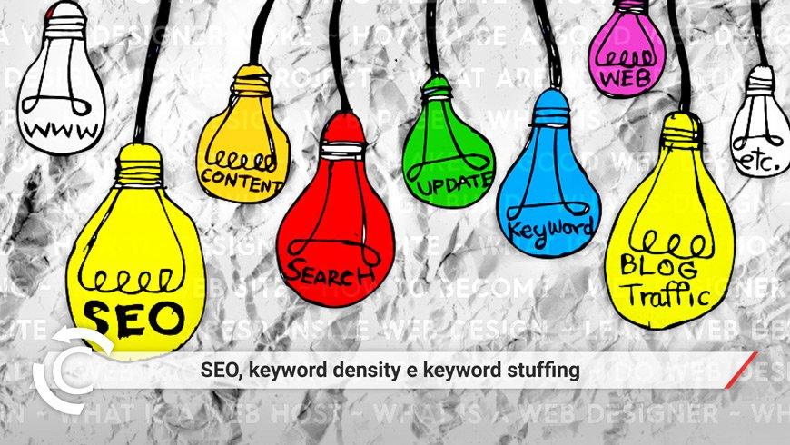 keyword stuffing seo