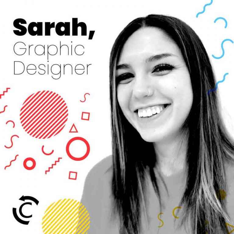 Sarah-team-cabiria-web-agency-parma