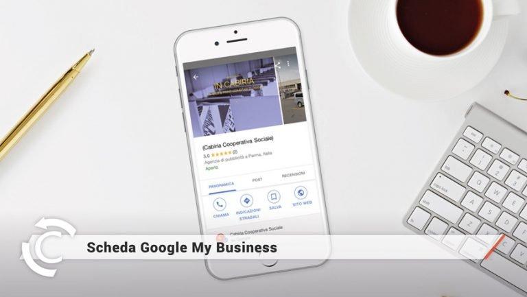 Google My Business è fondamentale per tutte le attività commerciali che vogliono essere presenti online. Due step importanti: verifica e rivendicazione.