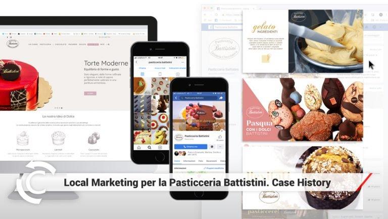Battistini case history Cabiria