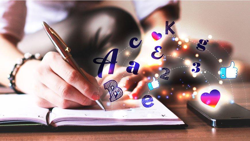 Aumentare l'engagement attraverso il copywriting