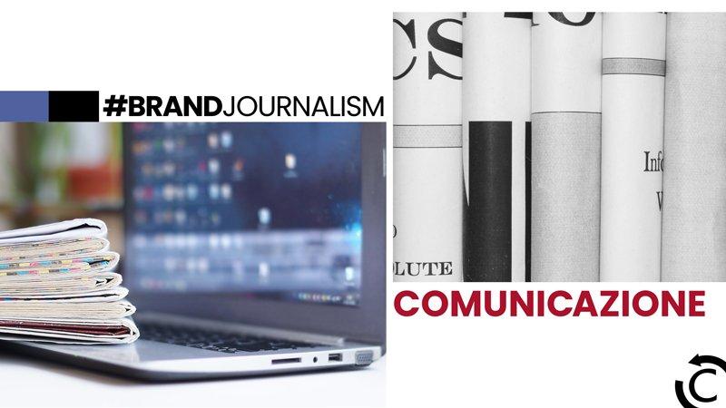 il brand journalism