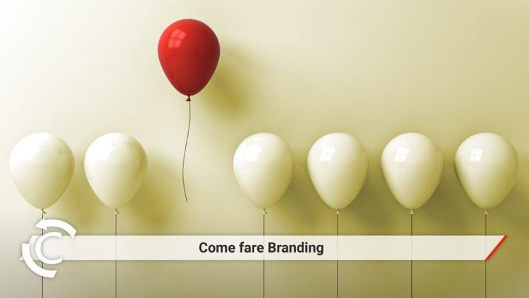 Branding aziendale e personale