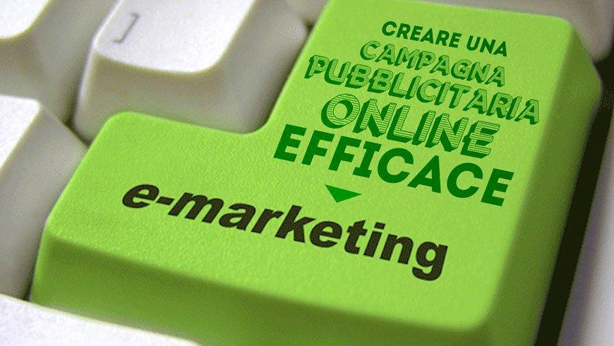 pubblicità e marketing online