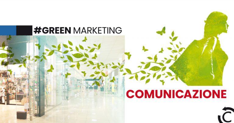 strategie di green marketing