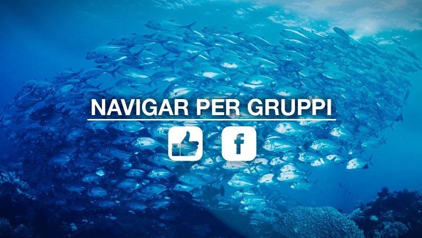 I Gruppi su Facebook