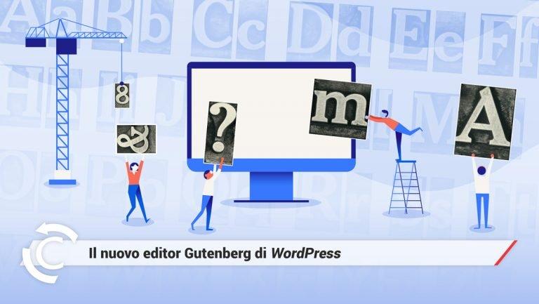 gutenberg wordpress