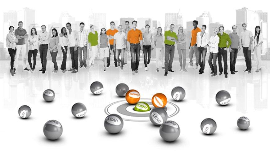 La Lead Generation e il database aziendale