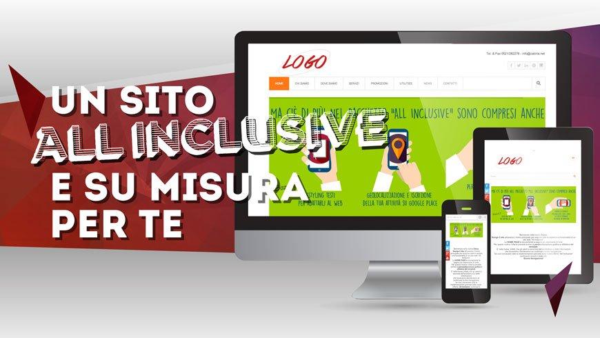 sito demo offerta all inclusive