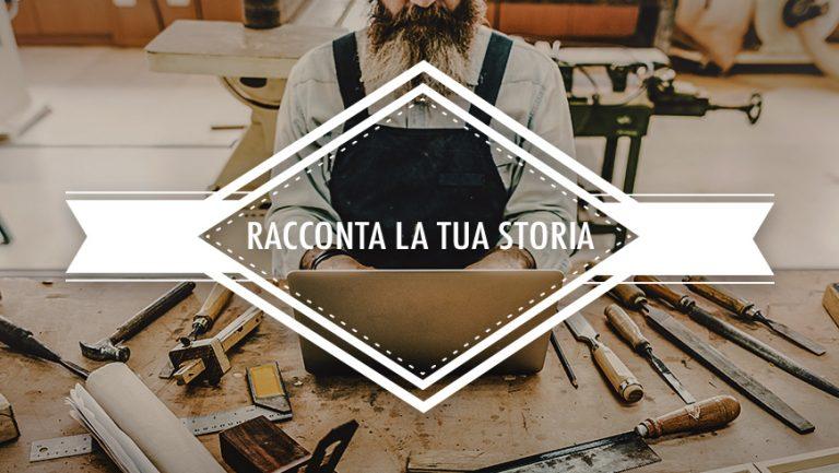 Local Storytelling per imprese locali