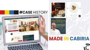 Strategia online per il settore food