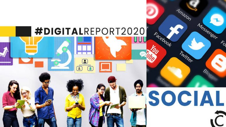 Tendenze digital 2020
