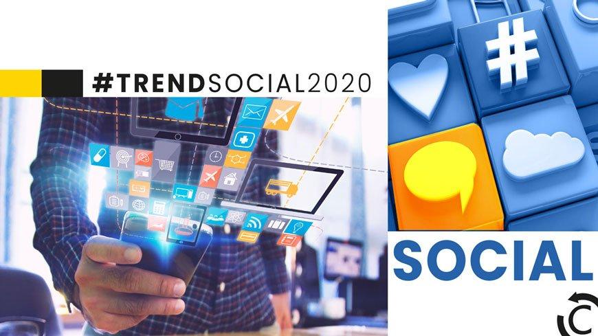 Trend social del 2020