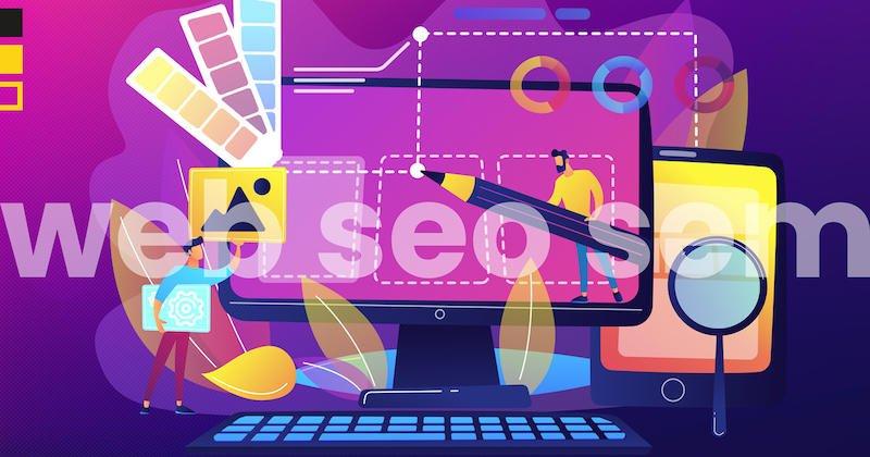 trend del web design 2021