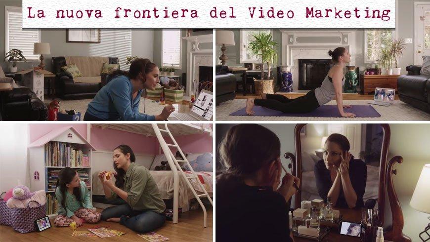 video online mobile marketing